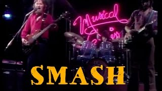 SMASH EN DIRECTO - MUSICAL EXPRESS - 1979