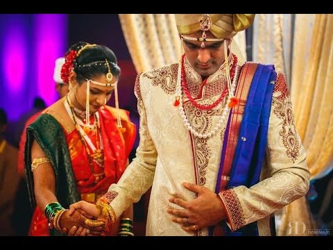 Kunal Sanjyot S Wedding Pune India Same Day Edit