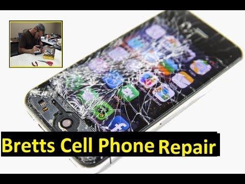 Apple Iphone 7 Plus LCD Screen Repair Replacement