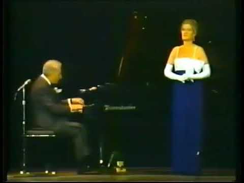 Vitor Borges e Marilyn...