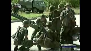 Army Music of FR Yugoslavia #2 - Our Rocket Troops!