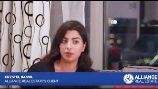 Real Estate Dubai - Alliance Real Estate Client's Testimonial