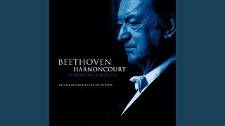 Symphony No.9 in D minor Op.125 : I Allegro ma non troppo, un poco maestoso