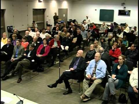Arlington County Community Meeting on Helicopter Operations and Noise