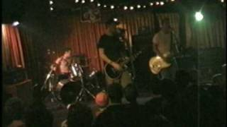 "Alkaline Trio ""Message From Kathlene"" 14Nov1998 (9 of 11)"