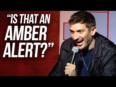 Heckled By A Kidnapping | Andrew Schulz | Stand Up Comedy