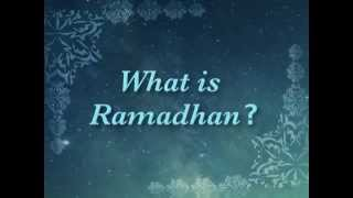 What is Ramadan? An understanding