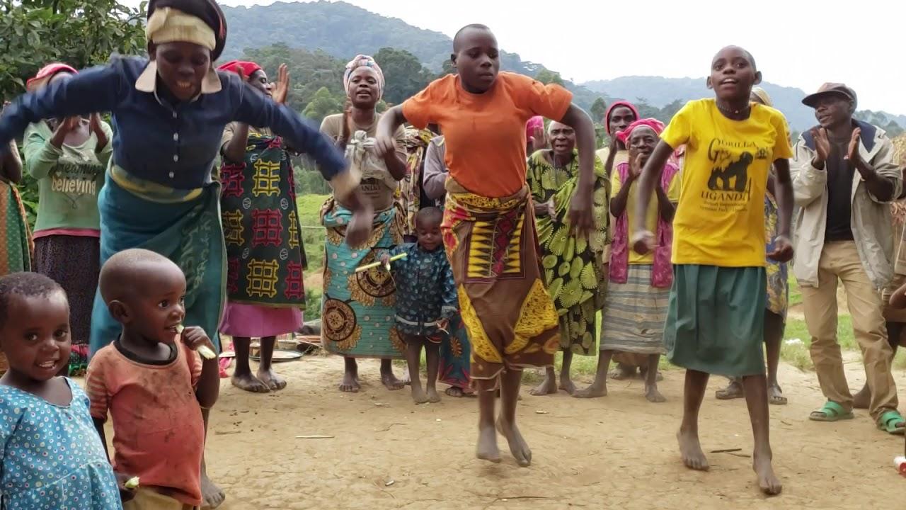 Ugandan Children Find their Superpowers - YouTube