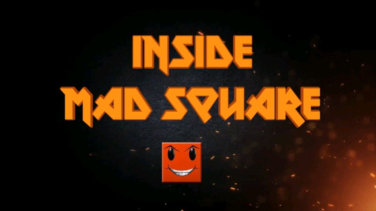 Inside Mad Square - Nationhood