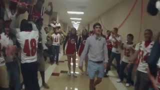 Clinton High School, South Carolina Lip Dub