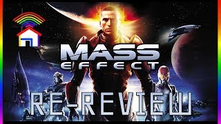 Mass Effect RE-REVIEW - ColourShed