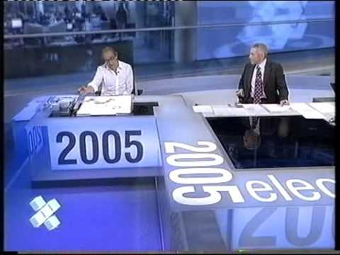 ITV Election 2005 part 1
