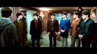 Harry Potter e i Doni della Morte - Il trailer della parte 1 in HD