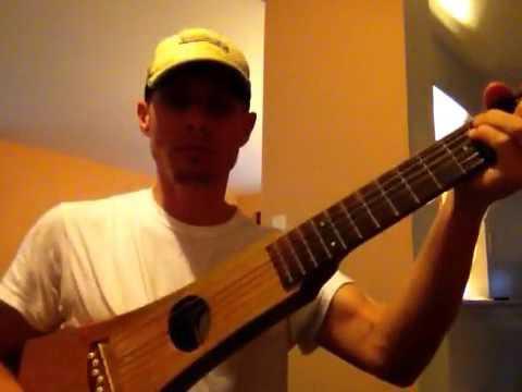 Bedouin Soundclash Elongo (acoustic cover)