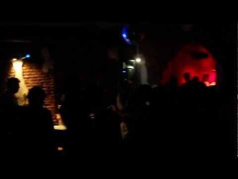Agharti pub Milano navigli live blues music