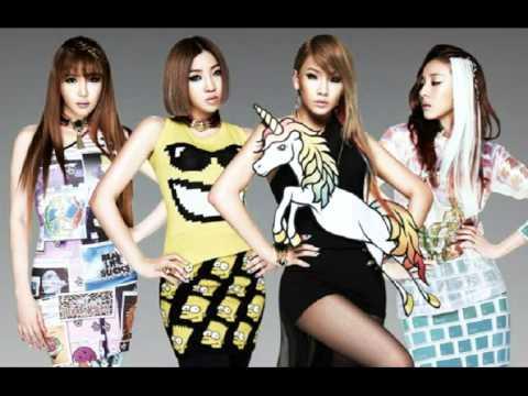 2NE1 - I Love You ringtone + DL Part 1 (by FueisAmber)