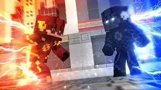 FLASH vs ZOOM  - Versus - Minecraft // Frango