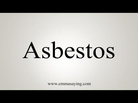 how-to-say-asbestos