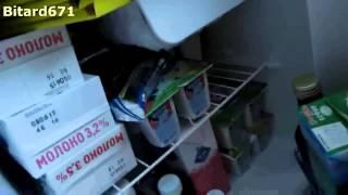 Обзор мини холодильника
