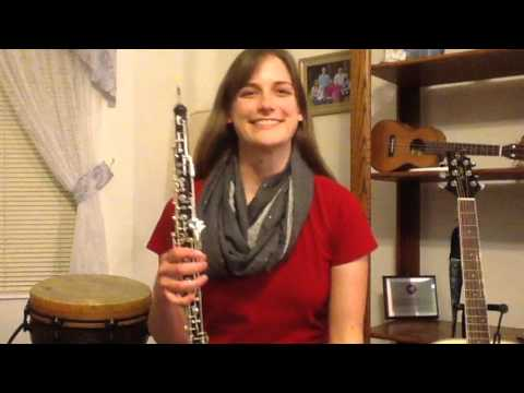 Music Therapy Moments - the Oboe