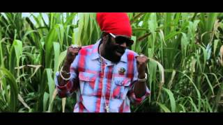 Ras Attitude - Blessed By The Most High(Official HD Video)