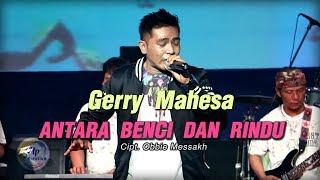 Gerry Mahesa - Antara Benci Dan Rindu - New Bareksa [Official Music Video]