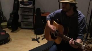 EOG Producciones sesiones - We the lion (Grabación)