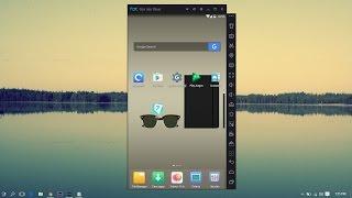Descargar Emulador De Android Muy Liviano (El Mejor) 2017 .:HD:.