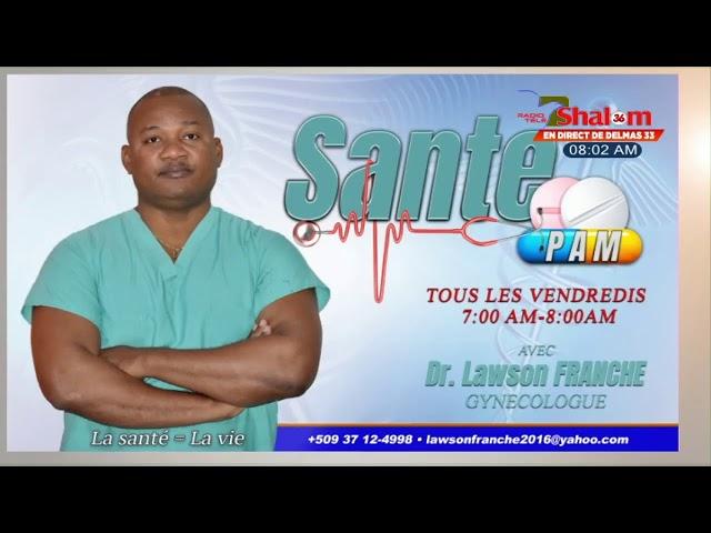 prevention des Cancers digestifs AVEC Dr. LAWS0N