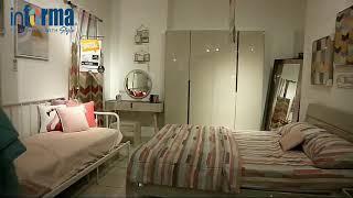 Pusat Furniture Terbesar!! ( Informa Metropolitan Mall Bekasi )
