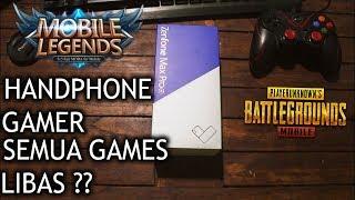 SMARTPHONE MURAH SPEC DEWA !?! - Unboxing Review Asus Zenfone Max Pro M1 4/64