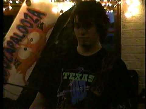 Dwelling Stellar live at Loozapalooza 2002