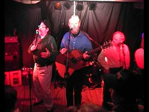 The Dubliners - South Australia - Haavebua, Florø June 16. 2000