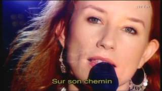 Tori Amos - Scarlet's Walk - ARTE 2002