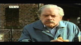 TV trailer  for David Jason, 'A Touch of  Frost' ~ Old!
