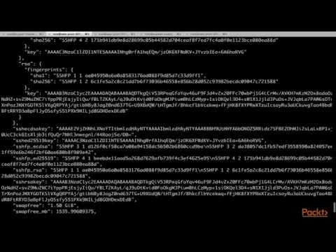 Advanced Puppet Techniques : Writing Custom Plugins | packtpub.com