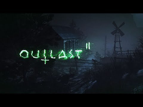 Outlast 2 ps4   En español   Modo Difícil