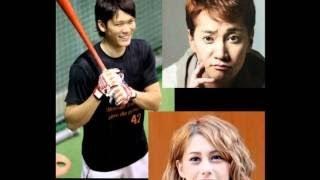 最近、田中選手(体操元日本代表)との熱愛が発覚した巨人の 一番人気選...