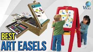 10 Best Art Easels 2017