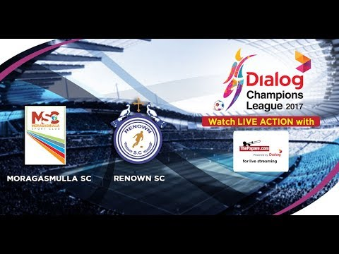 Moragasmulla SC v Renown SC | DCL17 | 18th September