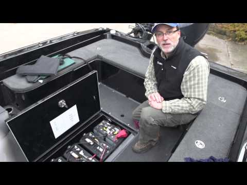 Steve Pennaz - Battery Care