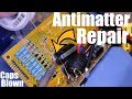 Fixing the Antimatter 30amp Charger!!!