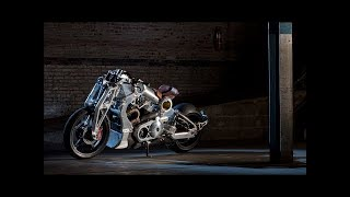 Confederate Motors Opens The Throttle On Design With Help Of On Demand Manufacturing