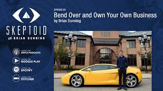 Bend Over and Own Your Own Business