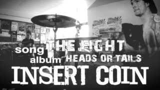 INSERT COIN - THE FIGHT (Heads Or Tails)