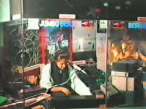 PORTO RECANATI-C'era una volta La RADIO