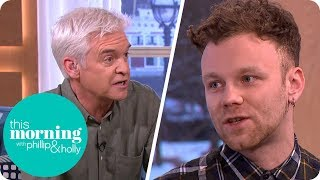 Should Fake Beggars Be Named and Shamed? | This Morning