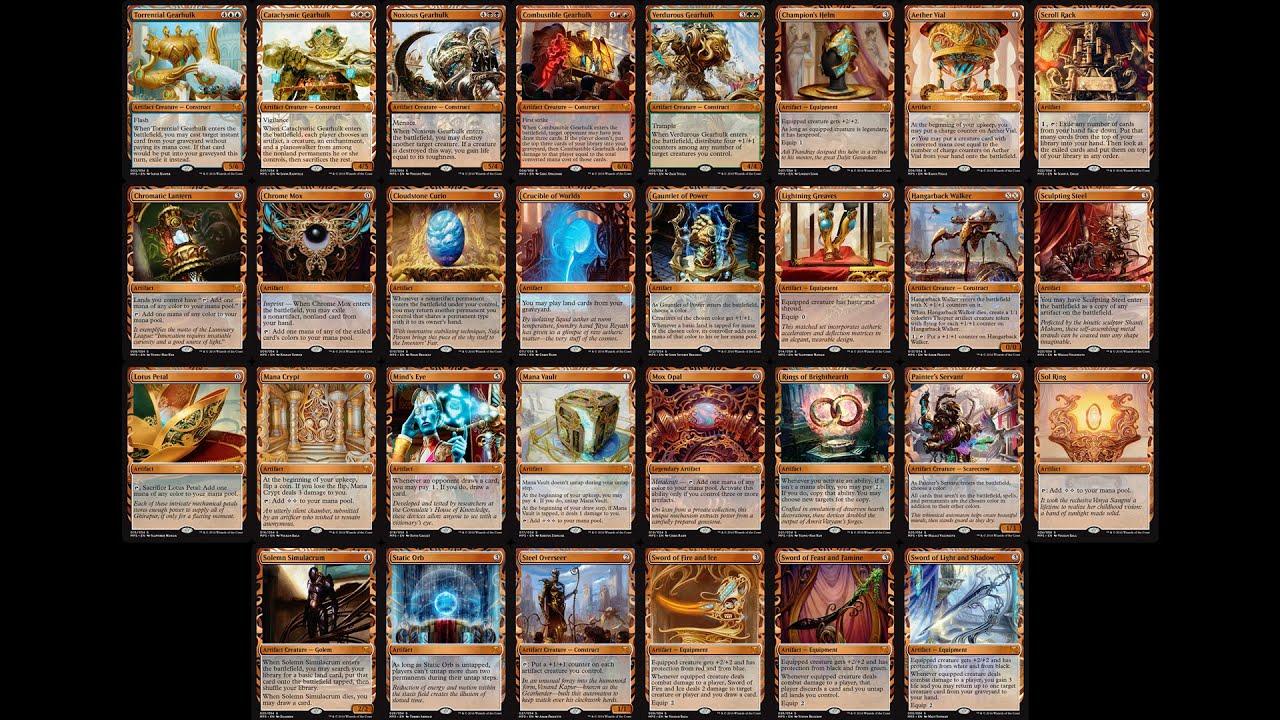Maxresdefault on Make Mtg Cards