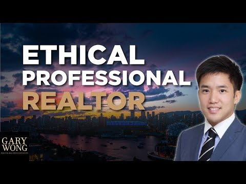 What Top Commercial Real Estate Broker Says About Gary Wong