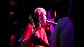 "Xanadu live at Cains Ballroom- performing the song ""So High"" (3 of 3)"
